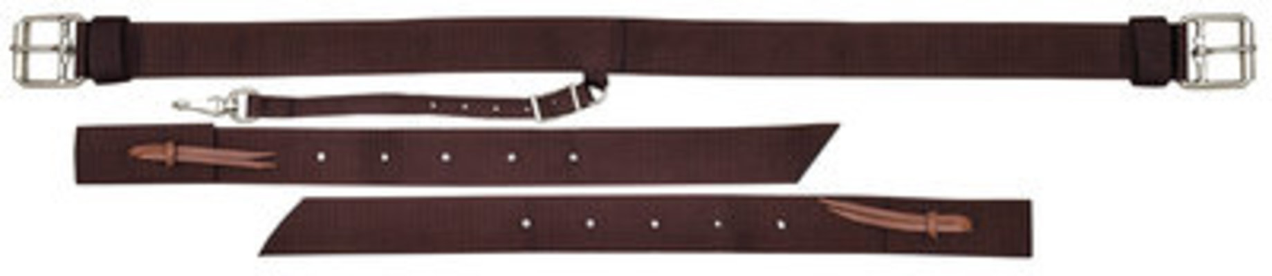 Nylon Back Cinch