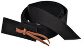 Jeffers Nylon Cinch Tie Strap