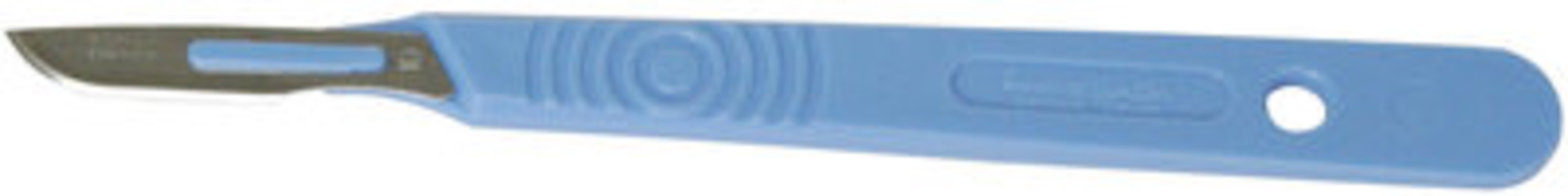 Disposable #10 Scalpels (pack of 10)