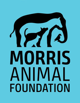 $10.00 Donation to Morris Animal