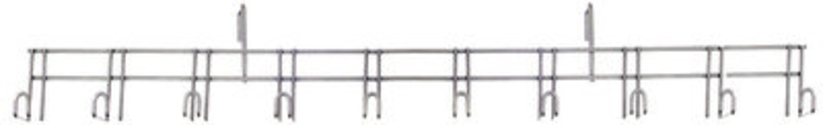 10-Hook Tack Racks
