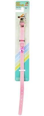 "Jeffers Nylon Cat Collars - 10""L"