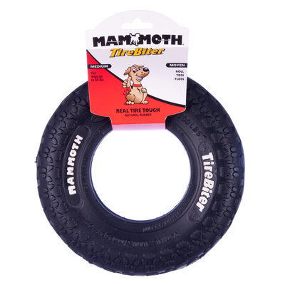 "TireBiter PawTracks Tires, 10""D"