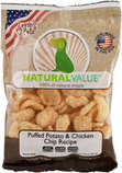 NaturalValue 100% Natural Treats