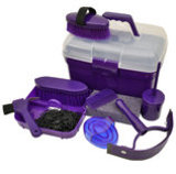 Roma Ultimate Horse Grooming Kit, 10-Piece