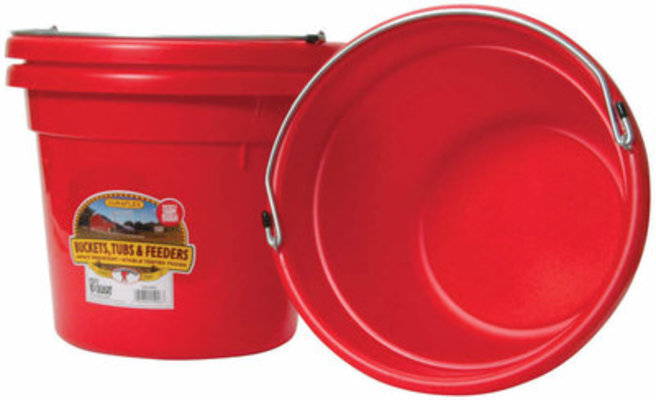 Little Giant Utility Bucket, 10 qt