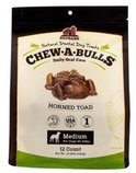 RedBarn Horned Toad Chew-A-Bulls Multi-Pack