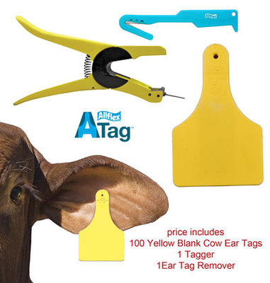 ATag Ear Tag Kit