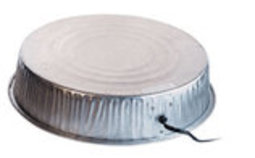 Heated Base for Metal Poultry Fountains [12 Days]