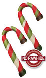 2-Pack SmartBones Candy Canes [12 Days]