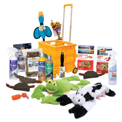 Ultimate Canine Gift Package