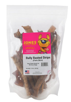 12 oz Bully Basted Strips