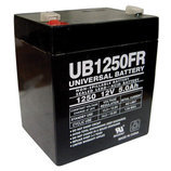 12 Volt 5 Amp Replacement Battery (for S20)