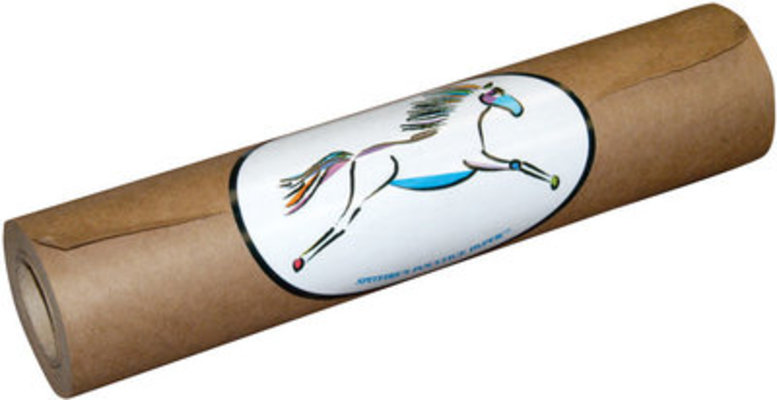 Spitfire's Poultice Paper Roll