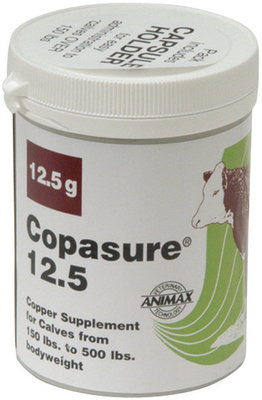 Copasure 12.5<br>[12 Days of Christmas]