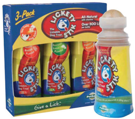 Lickety Stik 3-pk [12 Days of Christmas]