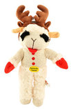 Holiday Lamb Chop (with Antlers)