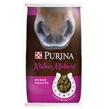 Purina Nicker Makers Horse Treats, 15 lb
