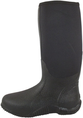"Men's Waterproof Amphibian Boots, 15"" tall"
