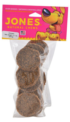 15-pack Chickee Snapz