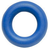Jeffers Rubber Ring Dog Toy, 2-3/4""
