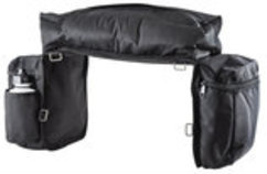 Jeffers Horse Saddle Bag Combo