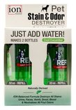 Pet Stain & Odor Destroyer Refill, Cool Cucumber, 2-pk