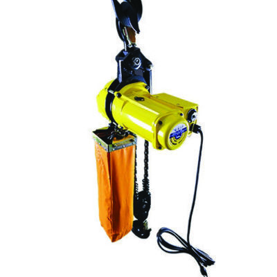 2 Ton Mini Chain Hoist