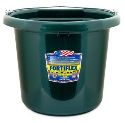 20 Quart Flatback Bucket (5 Gallon)