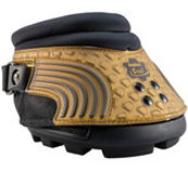 2015 Edition Easyboot Trail Horse Boot, Black/Tan