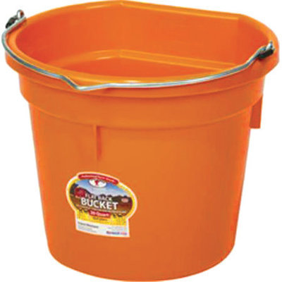 Little Giant Flatback Bucket, 5 Gallon