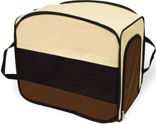 Twist-N-Go Kennel, Small