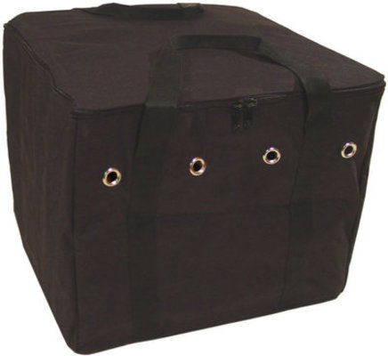 "Heavy Duty Half Bale Bag, 22"" x 22"" x 18"""