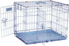 ProValu 2000 2-Door Crate
