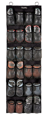 24 Pocket Hanging Boot Organizer