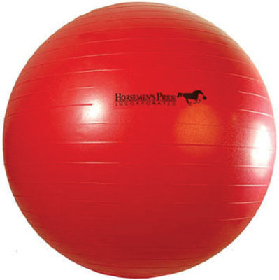 "Red Jolly Mega Ball (25"")"