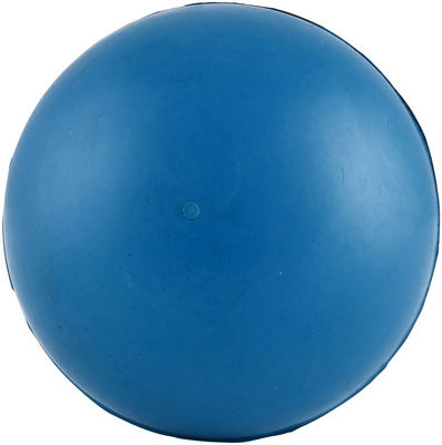 "3.5"" Solid Rubber Ball"