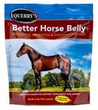 3.2 lb Equerry's Better Horse Belly