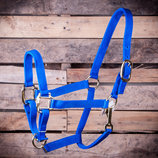 Adjustable Halter with Throat Snap, Arabian (500-800 lb)