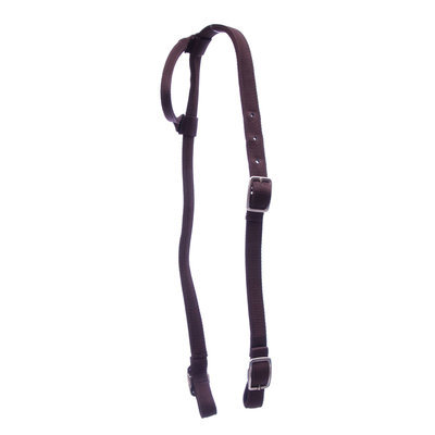 Nylon One Ear Headstall