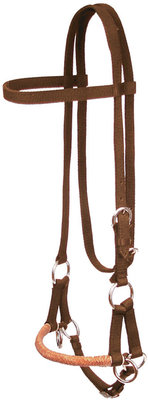 Side Pull Bridle
