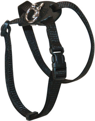 Size Right! Adjustable Cat Harness