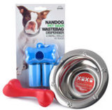 3-Piece Puppy Basics Starter Kit