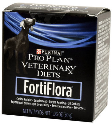 30 count FortiFlora Canine