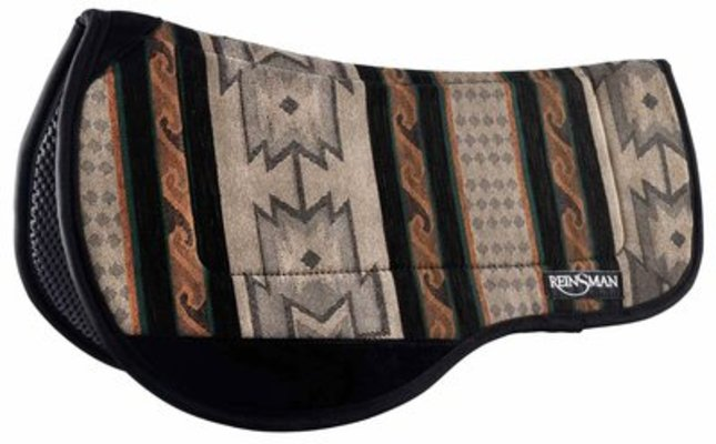 Contour Trail Saddle Pad