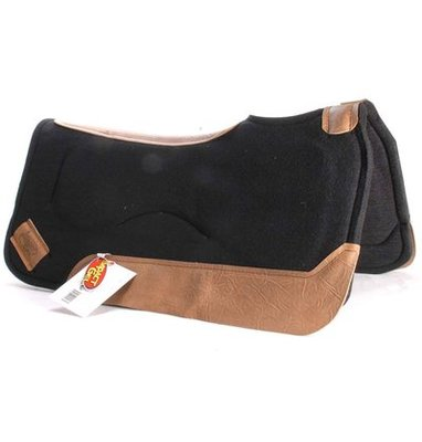 Contour Impact Gel Saddle Pad