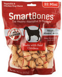 32 count SmartBones Mini Bones
