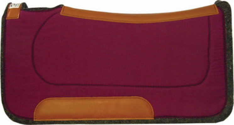 "Contoured Ranch Pads, 32"" x 32"""