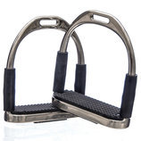 120° Safety Stirrups (pair)
