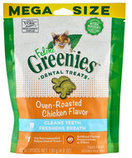 Feline Greenies, MEGA Size, 4.6 oz